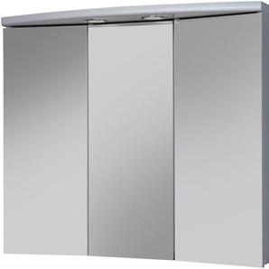 Sieper Spiegelschrank »Ancona« Breite 83 cm, mit LED-Beleuchtung