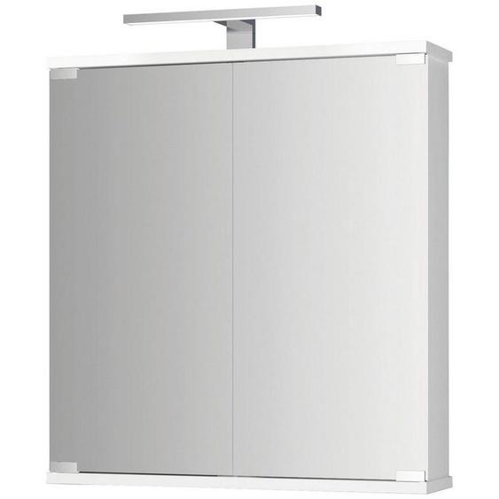 jokey Spiegelschrank »Kandi« weiß, 60 cm Breite