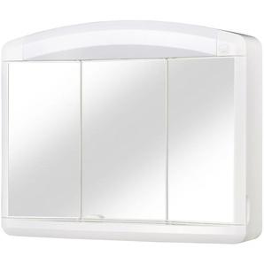 Jokey Spiegelschrank »Max« Breite 65 cm, mit Beleuchtung