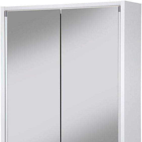 jokey Spiegelschrank »Nelma Line« weiß, 54 cm Breite