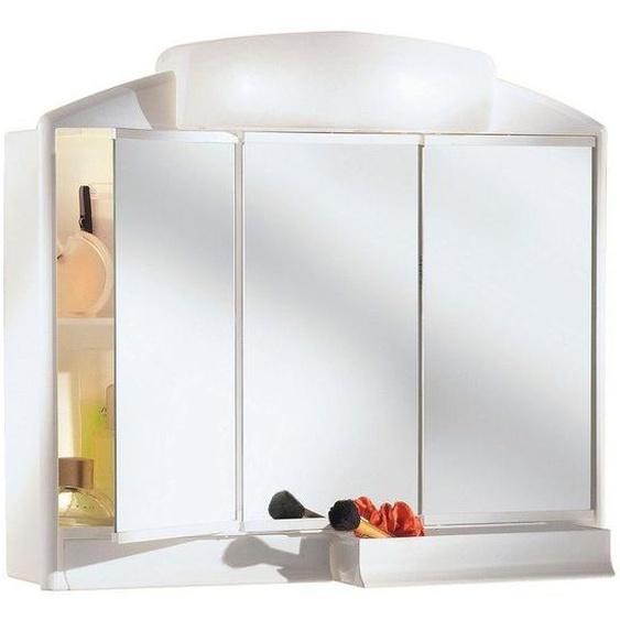 jokey Spiegelschrank »Rano« weiß, 59 cm Breite