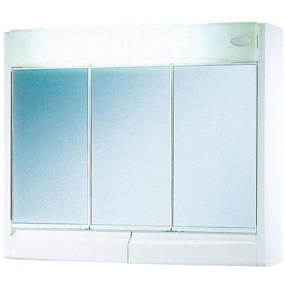 jokey Spiegelschrank »Saphir« weiß, 60 cm Breite