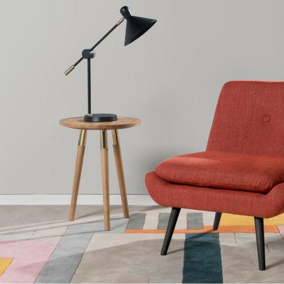 Jonny Sessel, Vintage-Orange