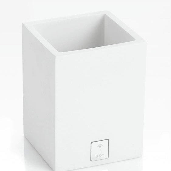 Joop Aufbewahrungsbox BATHLINE B/H/T: 7,5 cm x 11 weiß Kleideraufbewahrung Aufbewahrung Ordnung Wohnaccessoires