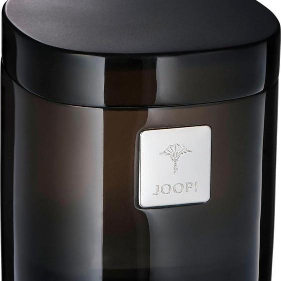 Joop Aufbewahrungsbox CRYSTAL LINE 9x9x11 cm grau Boxen Truhen, Kisten Körbe Schlafzimmer Aufbewahrungsboxen