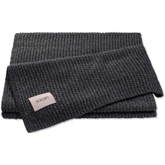 Joop! Decke 130/180 cm Braun , Textil , Uni , 130 cm