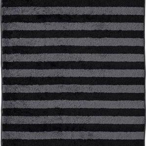 Joop! Duschtuch »Stripes« (1-St), mit dezenten Streifen