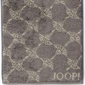 Gästehandtücher »Cornflower«, Joop!, mit Kornblumen-Muster