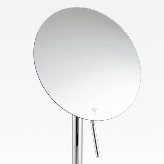 JOOP! Kosmetikspiegel, Silber, Chrom, Alu, Nickel, Stahl