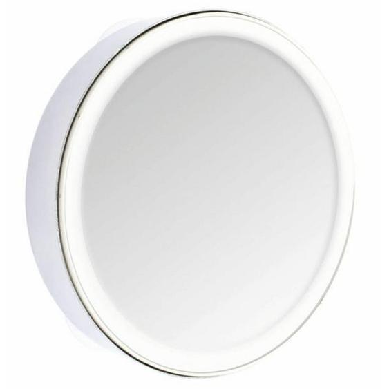 Joop! Kosmetikspiegel Silber , Metall