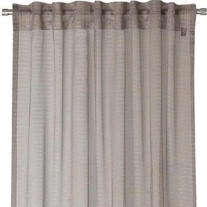 Vorhang, Delicate, Joop, verdeckte Schlaufen 1 Stück