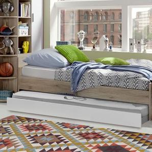 Funktionsbett für Kinder und Jugendliche in 90x200 cm - Zagra