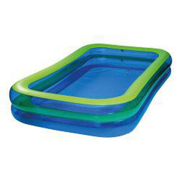 Jumbo Pool 305x183x50 cm