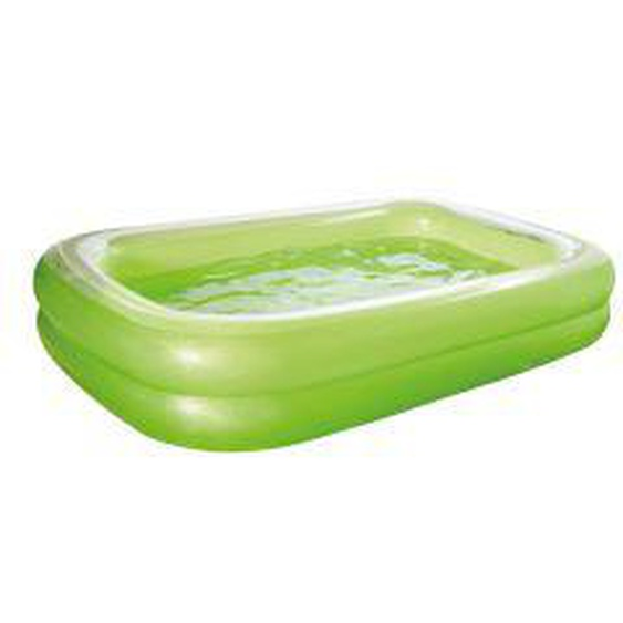 Jumbo Pool Neon Shine 262x175x50 cm