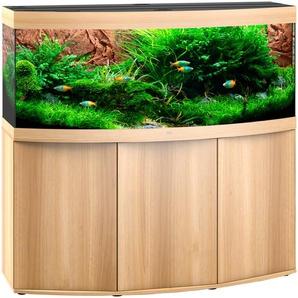 JUWEL AQUARIEN Aquarien-Set Vision 450 LED + SBX 450, BxTxH: 151x61x144 cm, l, mit Unterschrank B/H/T: 151 cm x 64 61 l beige Aquarien Aquaristik Tierbedarf