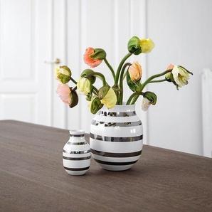 Kähler Omaggio Vasen gross aus Keramik