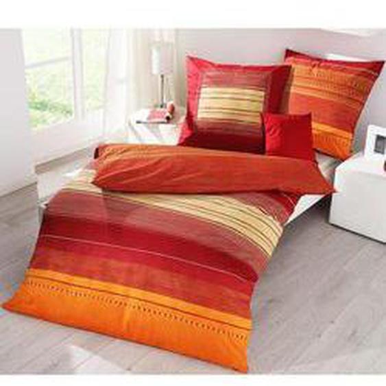 kaeppel Bettwäsche Renforcé in zwei Größen