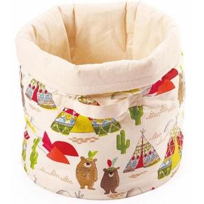 Käthe Kruse Aufbewahrungsbox »Bärenland Spielzeugtasche«