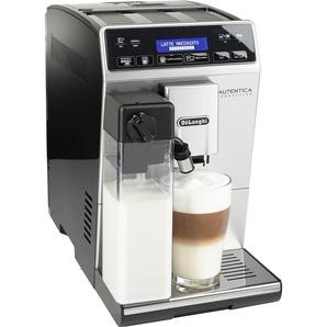 Kaffeevollautomat Autentica ETAM 29.660.SB silber, DeLonghi