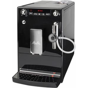 Kaffeevollautomat CAFFEOSolo& Perfect Milk E 957-101 schwarz, Melitta