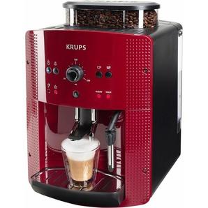 Kaffeevollautomat EA8107, Krups