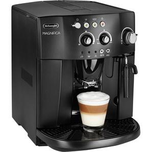Kaffeevollautomat Magnifica ESAM 4008 schwarz, DeLonghi