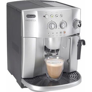 Kaffeevollautomat ESAM 4008 silber, DeLonghi