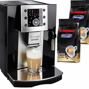 Kaffeevollautomat Perfecta ESAM 5400.B, schwarz, DeLonghi