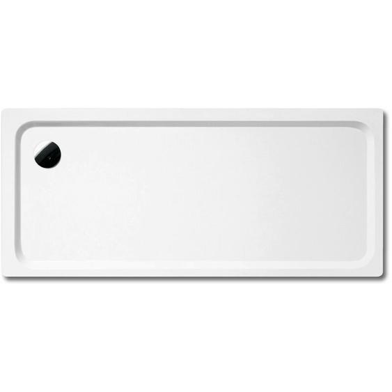 Superplan XXL 444-2 100x170cm mit Styroporträger, Farbe: Weiß - 434448040001 - Kaldewei
