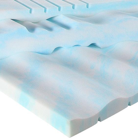 Kaltschaummatratze, Breckle Superbe, 7-Zonen, 26 cm Höhe, 3 Schichten, OEKO-TEX Standard 100