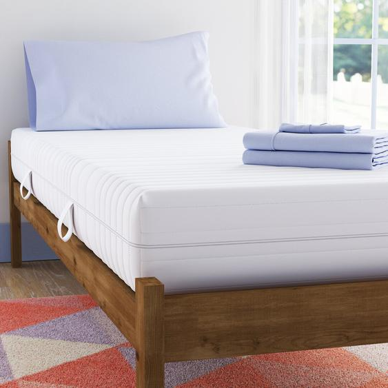 Kaltschaummatratze,  Sleep WayClassic, 18 cm Höhe, 1 Schicht, OEKO-TEX Standard 100
