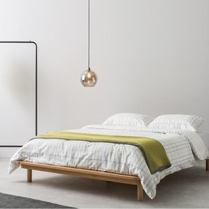Essentials Kano Holzbett (140 x 200 cm), Pinie