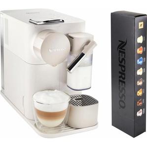 Kapselmaschine Lattissima One EN 500.W, Nespresso