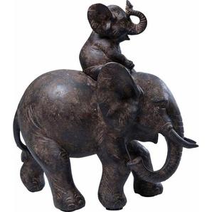 KARE Design Dekofigur Elefant