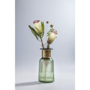 KARE Dekovase »Vase Barfly grün 30cm«
