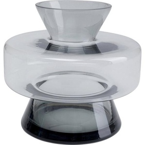 KARE Dekovase »Vase Cristallino 15«