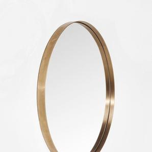 KARE Spiegel, Kupfer, Metall