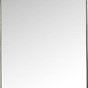 KARE Spiegel, Silber, Stahl 80 x 200 cm