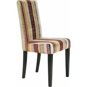 Kare-Design: Stuhl, Mehrfarbig, B/H/T 45 96 50