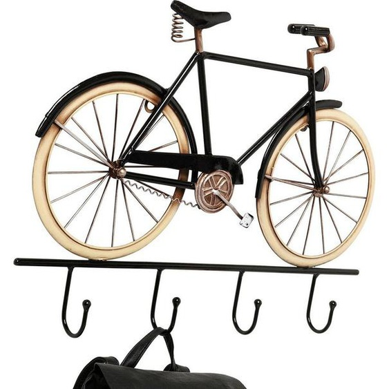 KARE Garderobenleiste »City Bike Pole«