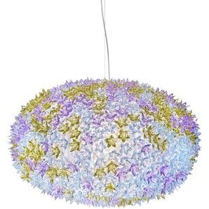 Kartell Bloom, Hängelampen, Große, Lavendel