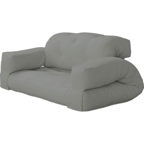 Karup Design  Schlaf-Sofa  »Hippo«, grau»Hippo«