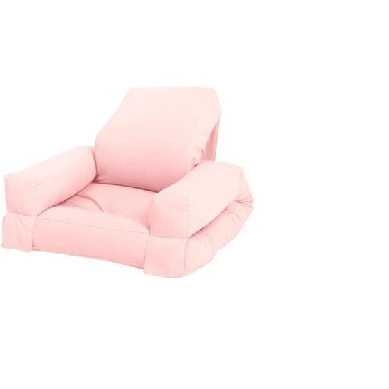 Karup Design Sessel Mini Hippo Einheitsgröße rosa Kinder Kindersessel Kindersofas Kindermöbel