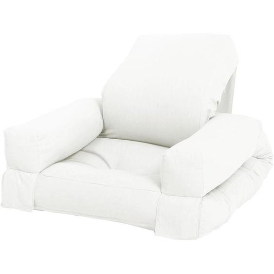 Karup Design Sessel Mini Hippo Einheitsgröße beige Kinder Kindersessel Kindersofas Kindermöbel