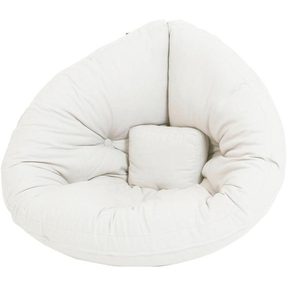 Karup Design Sessel Mini Nido Einheitsgröße beige Kinder Kindersessel Kindersofas Kindermöbel