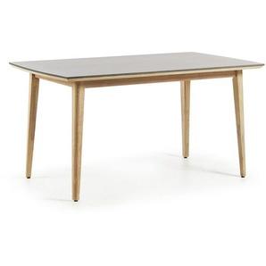 Kave Home - Cloe Tisch 160 x 90 cm