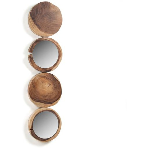 Kave Home - Essie Spiegel 34 x 134 cm