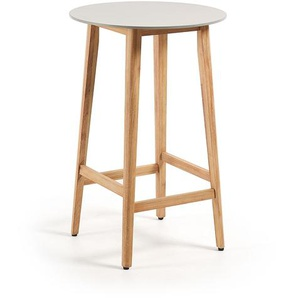 Kave Home - Georgette Tisch Ø 70 cm