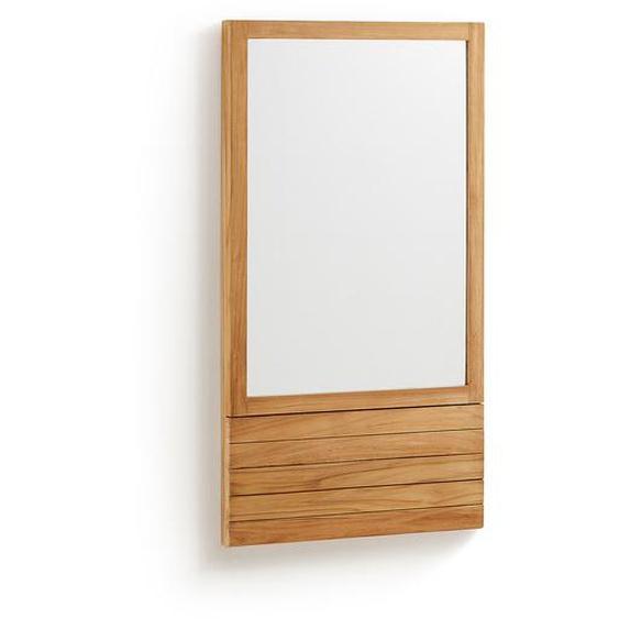 Kave Home - Kuveni Spiegel 110 x 60 cm