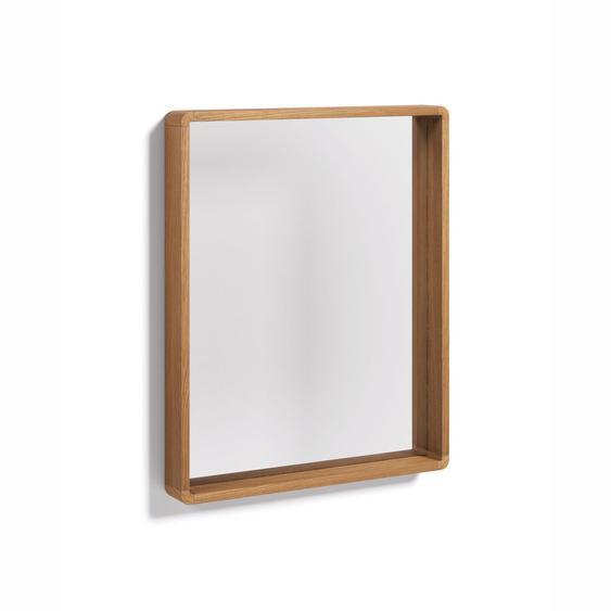 Kave Home - Kuveni Spiegel 80 x 65 cm